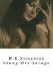 9780753165690: Young Mrs.Savage