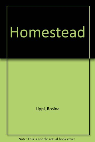 9780753165751: Homestead