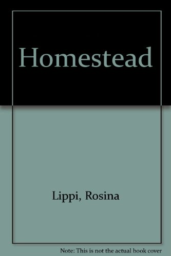 9780753165768: Homestead