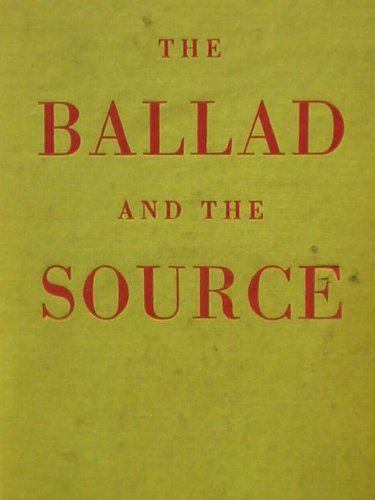9780753166055: The Ballad and the Source