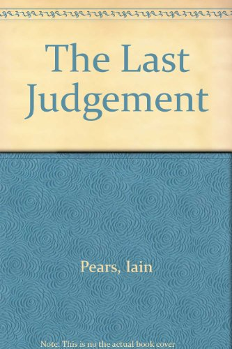 9780753166185: The Last Judgement