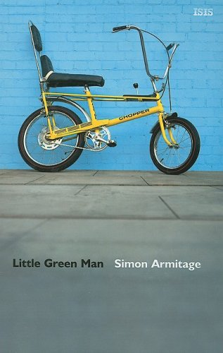 9780753166222: Little Green Man