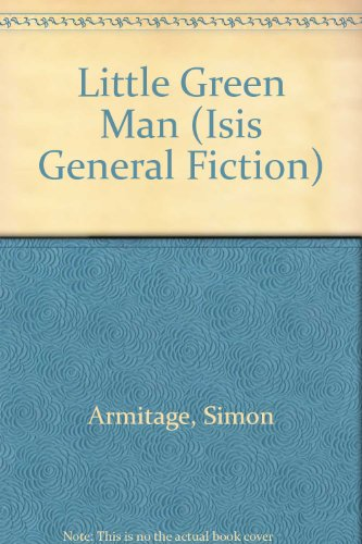 9780753166239: Little Green Man (Isis General Fiction)