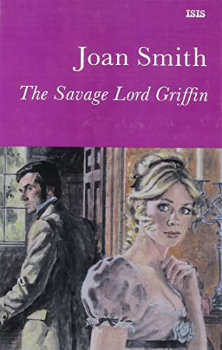 9780753166277: The Savage Lord Griffin