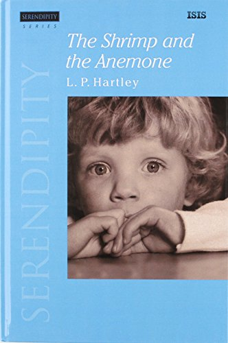 9780753166369: The Shrimp and the Anemone (Serendipity)