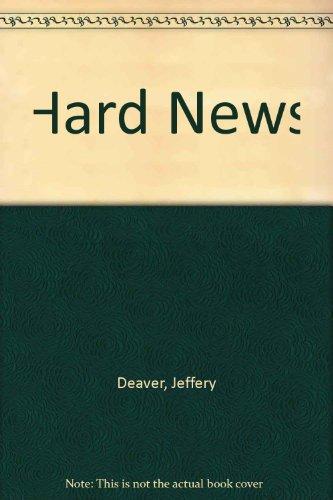 9780753166406: Hard News