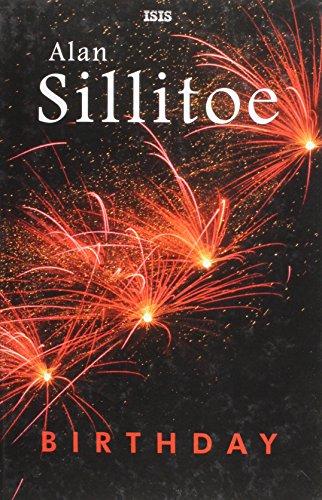 Birthday: Sillitoe, Alan