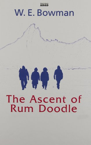 9780753166697: The Ascent Of Rum Doodle