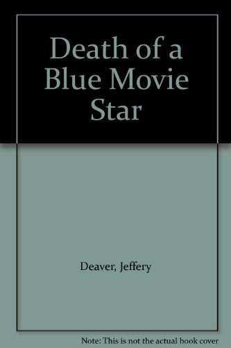 9780753167175: Death of a Blue Movie Star