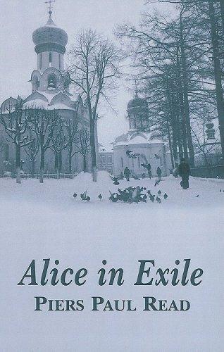 9780753167410: Alice in Exile