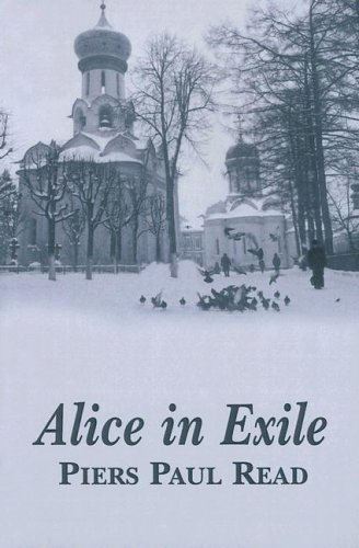 9780753167427: Alice In Exile (Ulverscroft Large Print)
