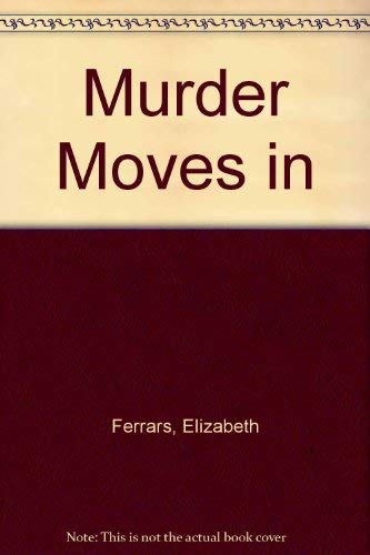 9780753167731: Murder Moves In