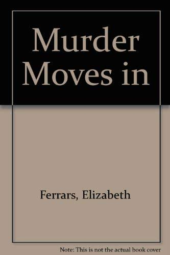 9780753167748: Murder Moves In