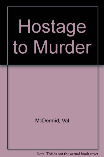 9780753168042: Hostage To Murder