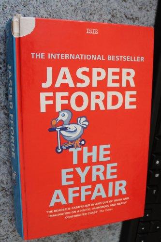 9780753168219: Eyre Affair, The