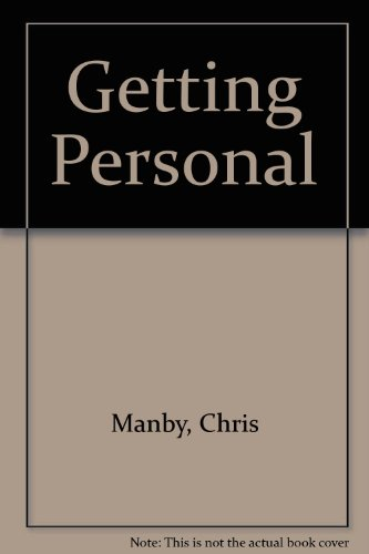 9780753168516: Getting Personal