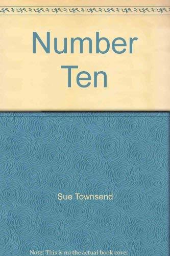 9780753169438: Number Ten