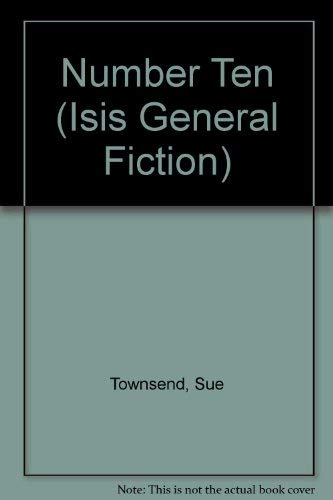 9780753169445: Number Ten (Isis General Fiction)