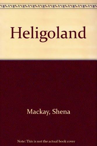 9780753169599: Heligoland