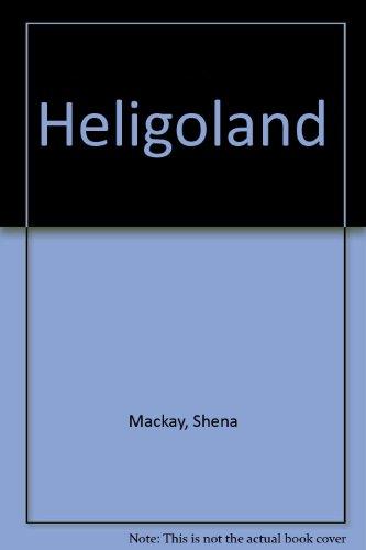 9780753169605: Heligoland