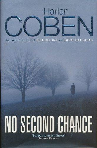9780753170410: No Second Chance