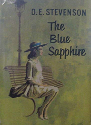9780753170854: The Blue Sapphire