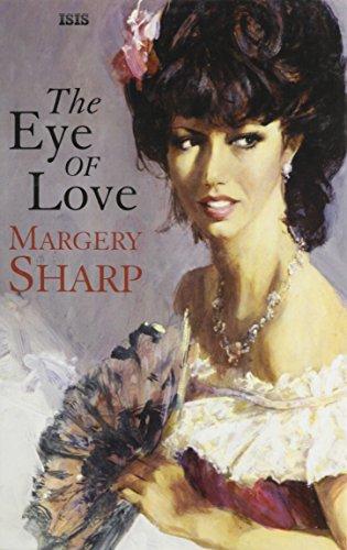 9780753171295: The Eye of Love