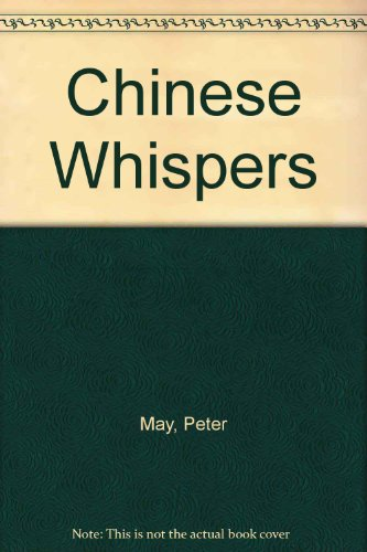 9780753172018: Chinese Whispers