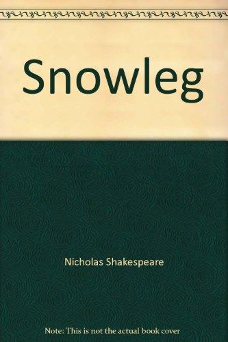 9780753172155: Snowleg