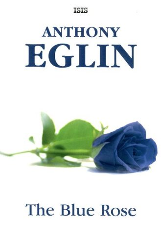9780753173107: The Blue Rose (Isis Mystery)