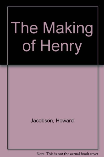 9780753173138: The Making of Henry