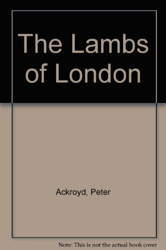 9780753173190: The Lambs of London