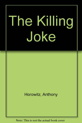 9780753173473: The Killing Joke