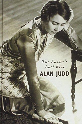 9780753173619: The Kaiser's Last Kiss