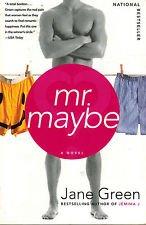 9780753173855: MR Maybe