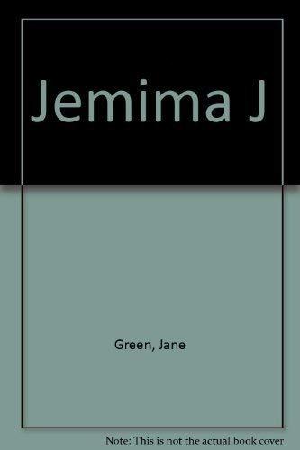 9780753173879: Jemima J