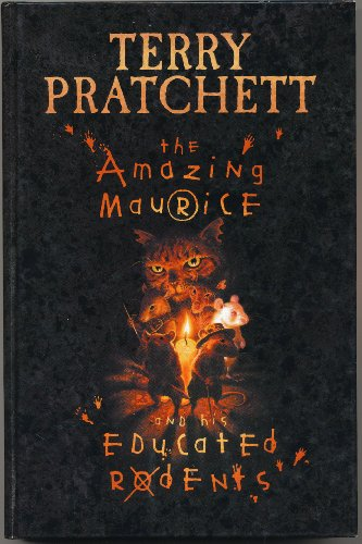 9780753173893: The Amazing Maurice and His Educated Rodents