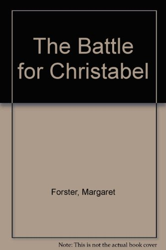9780753173930: The Battle for Christabel