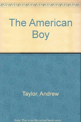 9780753174203: The American Boy
