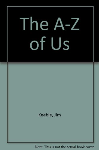 9780753174852: The A-Z of Us