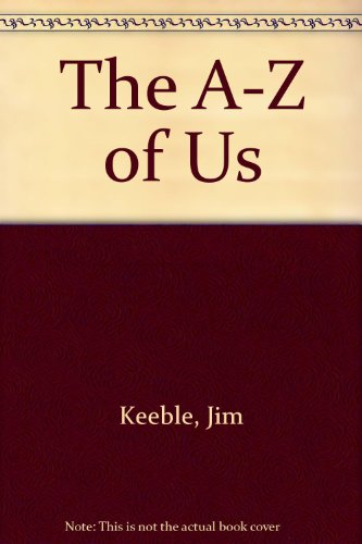 9780753174869: The A-Z of Us