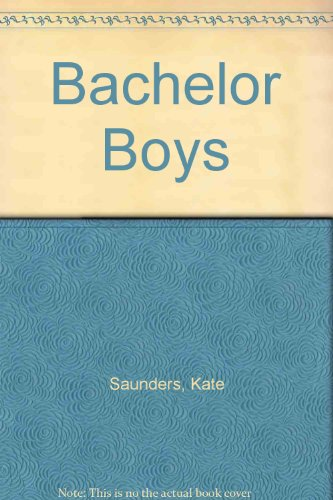 9780753174920: Bachelor Boys