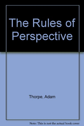 9780753175255: The Rules of Perspective