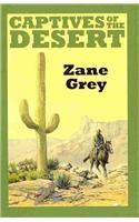 9780753175392: Captives Of The Desert (Sagebrush Westerns)