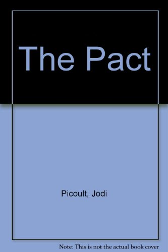 book report on the pact The pact analysis your name your institution of affiliation october 27, 2017 in the book the pact, george jenkins is one of the main characters that committed with an agreement with his two friends, rameck hunt, and sampson davis.