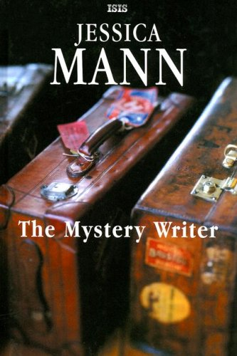 9780753176207: The Mystery Writer