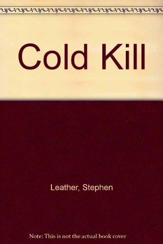 9780753176245: Cold Kill