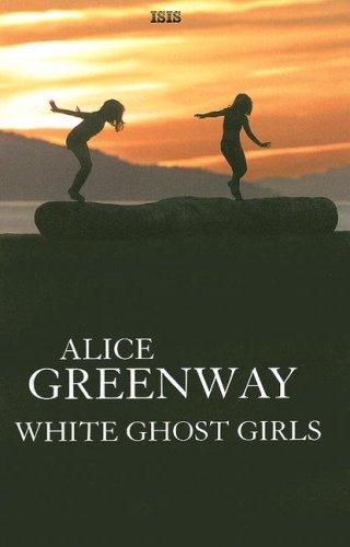 9780753176283: White Ghost Girls