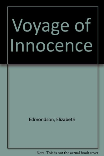 9780753176399: Voyage of Innocence