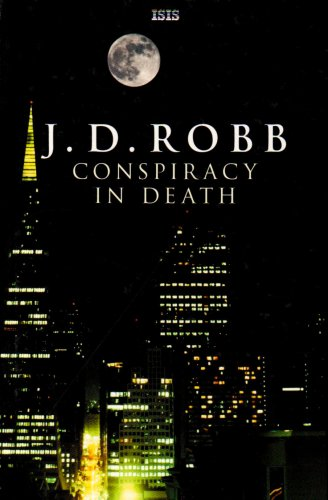 9780753176948: Conspiracy in Death